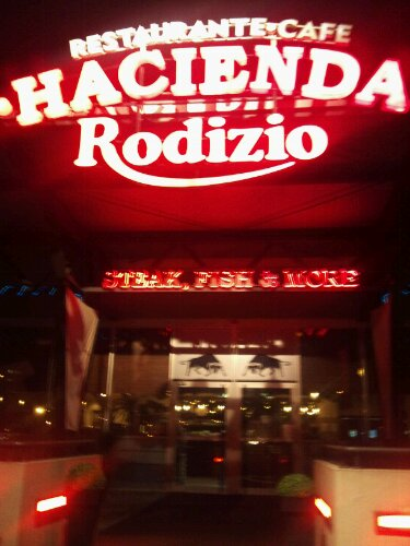 La Hacienda Rodizio