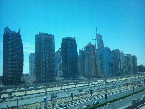Dubai, prima poza