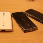 Xperia Arc pictures