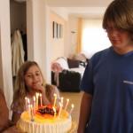 Serban la 14 ani