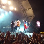 Scorpions – Fotografii de la concertul din Bucuresti (9 iunie 2011)