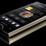 Xperia ray si Xperia active – doua telefoane noi de la Sony Ericsson