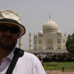 Taj Mahal – fara cuvinte