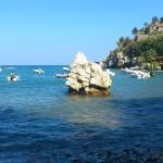 O plaja renumita din Grecia