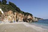 Plaja Mylopotamos