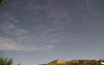 stele pe cer