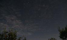 cer de noapte