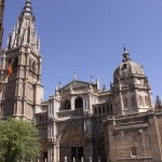 Catedrala din Toledo