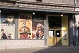 teatrul de comedie din bucuresti