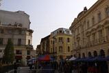 prin orasul vechi