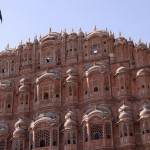 Imagini si impresii din Jaipur