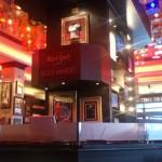Fotografii de la Hard Rock Café Bucuresti