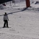Fotografii de la ski