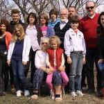 O fotografie de familie