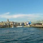 Podul si turnul Galata