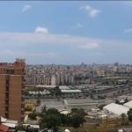 Beirut panorama from Metropolitan Palace