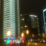 Beirut – Zaitunay bay noaptea