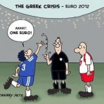 Another one about the Greek crisis