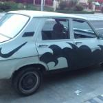 Dacia … vintage