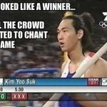 De la Olimpiada