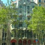 Casa Battlo – Barcelona