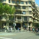 Casa Mila – Barcelona