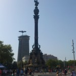 Columbus Monument – Barcelona