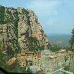 O excursie la Montserrat, obligatorie daca stati mai mult prin Barcelona