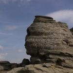 Sfinxul din Muntii Bucegi