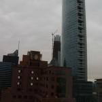 Cele mai inalte cladiri din Chile