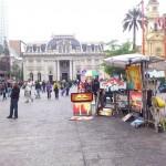 Santiago de Chile – cateva poze