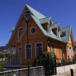Valparaiso – valea paradisului de peste mari si tari