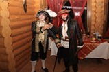 Casanova si Jack Sparrow