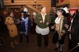 Fred, D'Artagnan, Zanul, Casanova si Jack Sparrow