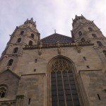 … and Vienna by day