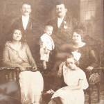 Fotografii vechi de familie