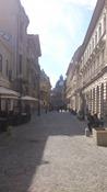 centrul vechi bucuresti