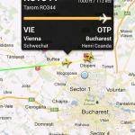 O aplicatie pentru pasionatii de avioane – Flight Radar 24