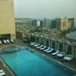 Hotel view – Ghaziabad (Delhi)