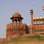 Red Fort (Lal Quila) – New Delhi