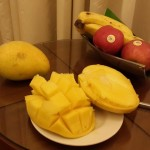 Mango, fructul national indian