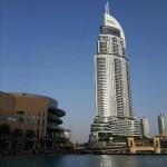 Vedere din Dubai