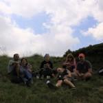 Un alt traseu in Ciucas