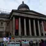 Salvam Rosia Montana si din Londra