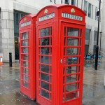 Simbol londonez