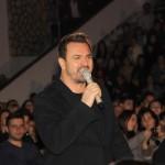Fotografii de la concertul lui Horia Brenciu la Buzau