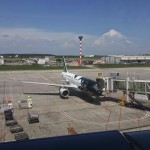 Alitalia a bagat botul in cerneala