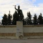 Monumentul de la Termopile