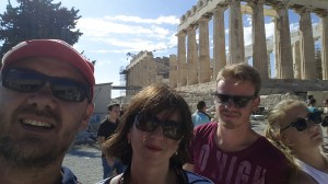 Pe Acropolis