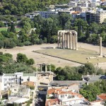 Greece 2014 vacation highlights